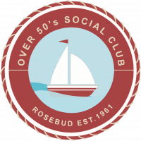 Rosebud Over 50's